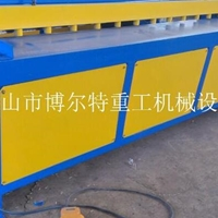 Q11-2-2000电动剪板机