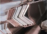 铝型材:角铝、槽铝、工业型材
