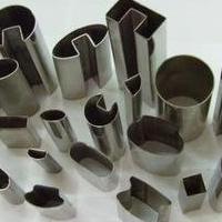 开模定制异形铝管非标铝管