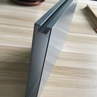 25200mm大型材铝方管 铝方通