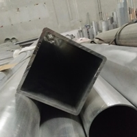鋁方管矩管和方管的區別