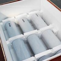 除气箱加热器保护套管