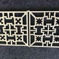 细精镌刻铝单板 镂空铝板 包柱氟碳漆铝单板