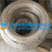 鋁合金線7075-T6進口鋁線報價