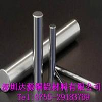 高硬度LC2500钨铜棒 耐高温电极材料