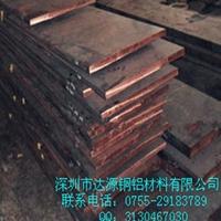 LC2500精密钨铜板硬度高