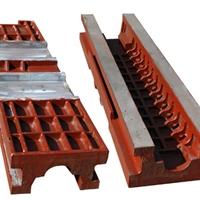 耐热铸铁机床配件