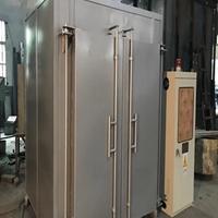供应电加热铝合金时效炉 铝制品时效炉