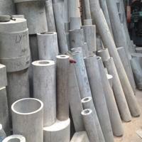 国标6063大口径厚壁铝管