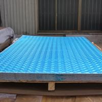 五条纹花纹板厂家直销铝板