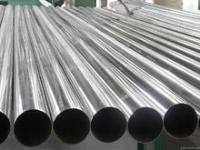 威海厚壁铝管