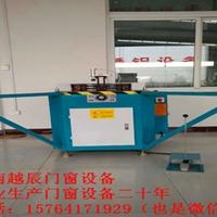 湖南衡阳市制作平开窗机械一套多少钱有几台