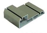 显示屏铝合金边框 铝型材价格