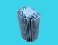 散热器型材挤压加工