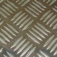 深圳6061花纹铝板 6063五条筋花纹铝板厂家