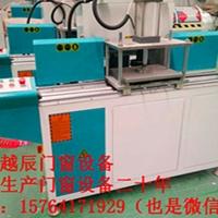 在湖南邵阳市全套平开窗机械多少钱有几台