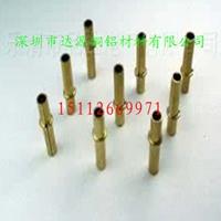 Φ3.5×2mm高纯度黄铜精密管