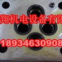 库存液压阀DGMPC-5-ABM-BAM-30