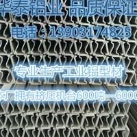 华泰铝业   工业铝型材  建筑用R筋