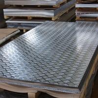 车用防滑铝板、花纹铝板厂家
