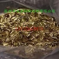 Φ2×1.6mm无铅黄铜毛细管可代客切割