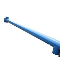 螺旋输送机管式螺旋输送机LS螺旋输送机