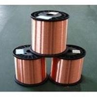 漆包铜线 QZ-1155汽车电机专用漆包线