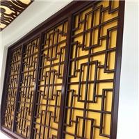 广东镂空铝单板厂家,雕花铝单板定制