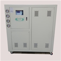 电泳涂装冷水机,恒温型循环水冷机组