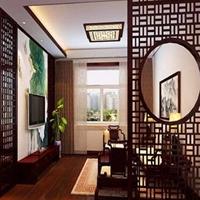 温州木纹铝窗花格厂家批发价格