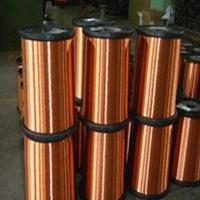 电机马达线圈线 QZ-2155(2UEW)漆包铜线
