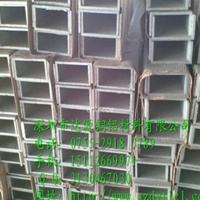 铝方管坯料,银色氧化铝方管规格特殊可定做