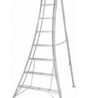 不锈钢人字梯