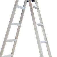 鋁制伸縮梯子