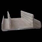郑州生产加工门窗卡条铝型材