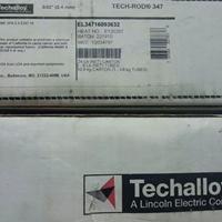 泰克罗伊Techalloy2209双相不锈钢焊丝