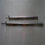 铝合金挤料模筒加热管