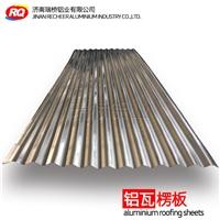 836型铝瓦楞板836型波纹铝瓦