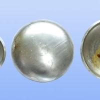 HT5079-84铝管帽--- (铝封头)