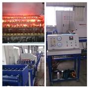 不锈钢光亮固溶,不锈钢管光亮固溶设备,光亮固溶生产线