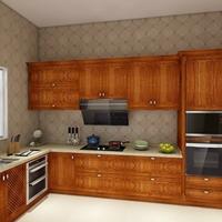 木紋浴室柜型材 仿實木全鋁家居鋁材