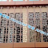 木紋鋁窗花生產廠家-鋁窗花價格