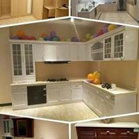 全铝所有家居 防锈防潮抗曲解 铝型材临盆
