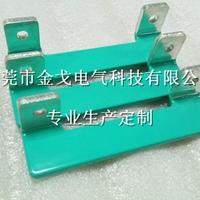 环氧树脂涂层铜排生产 铜排静电喷涂工艺