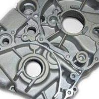 非标定制铝合金压铸