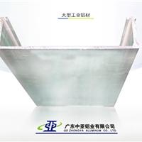 中亚工业铝材