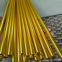 6061镁合金铝管 氧化铝管6061T6精密铝管
