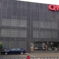 外墙镂空铝单板生产厂家