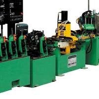 不銹鋼焊管機生產廠家消防管材制管機