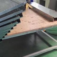 哪里有东风日产4S店柳叶孔镀锌钢板天花厂家